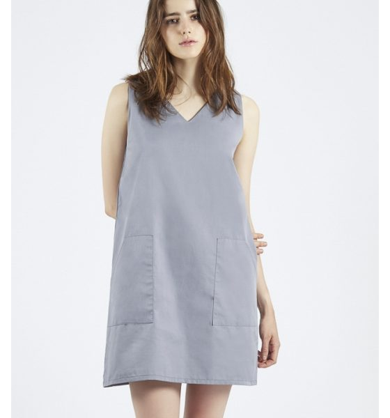 vestido-gris-naomi---naomi-grey-dress